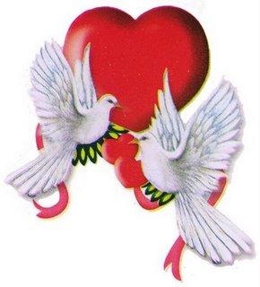 Empat Tanda Cinta Sejati Arie89 Inside Blog
